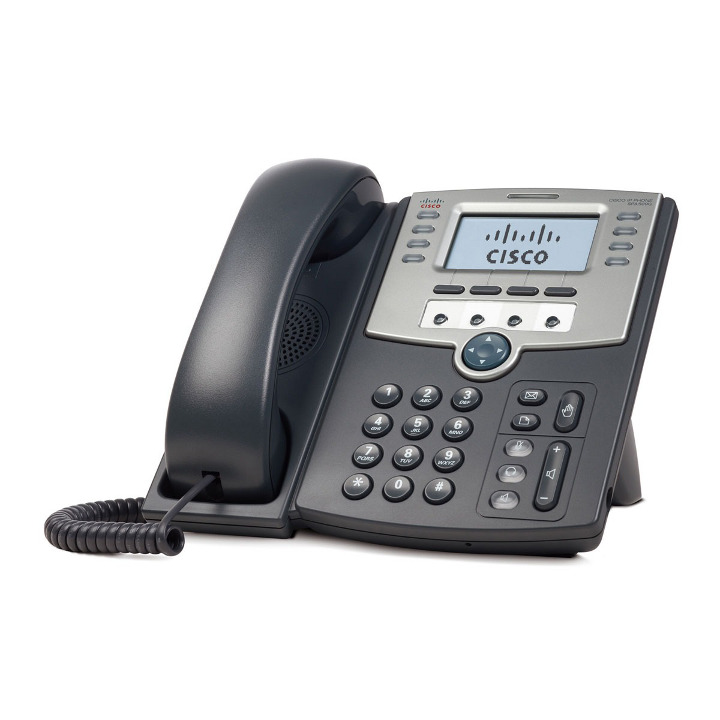 T�l�phone IP Cisco SPA509G 12 lignes